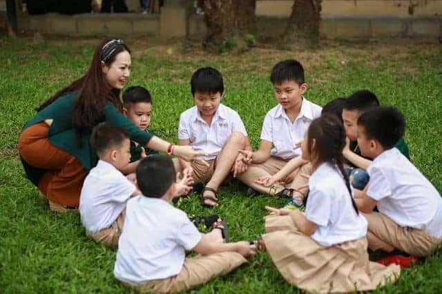 Ước muốn về ngôi trường giáo dục phổ thông tiên phong của nhà giáo Bạch Phương Vinh đã thành hiện thực